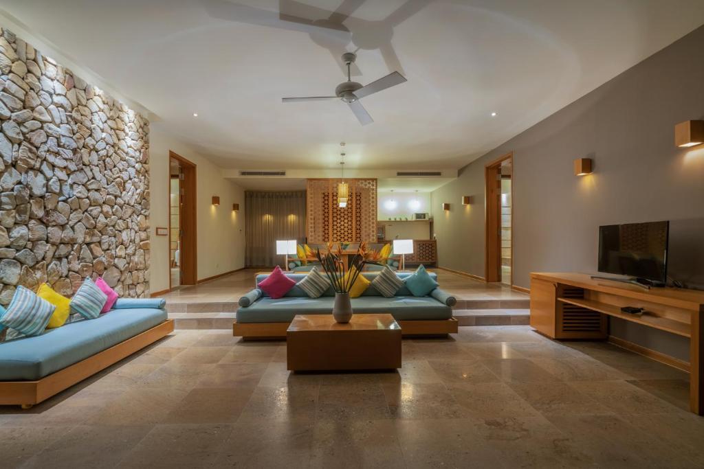 Biệt Thự Cliff Villa 2 Phòng Ngủ