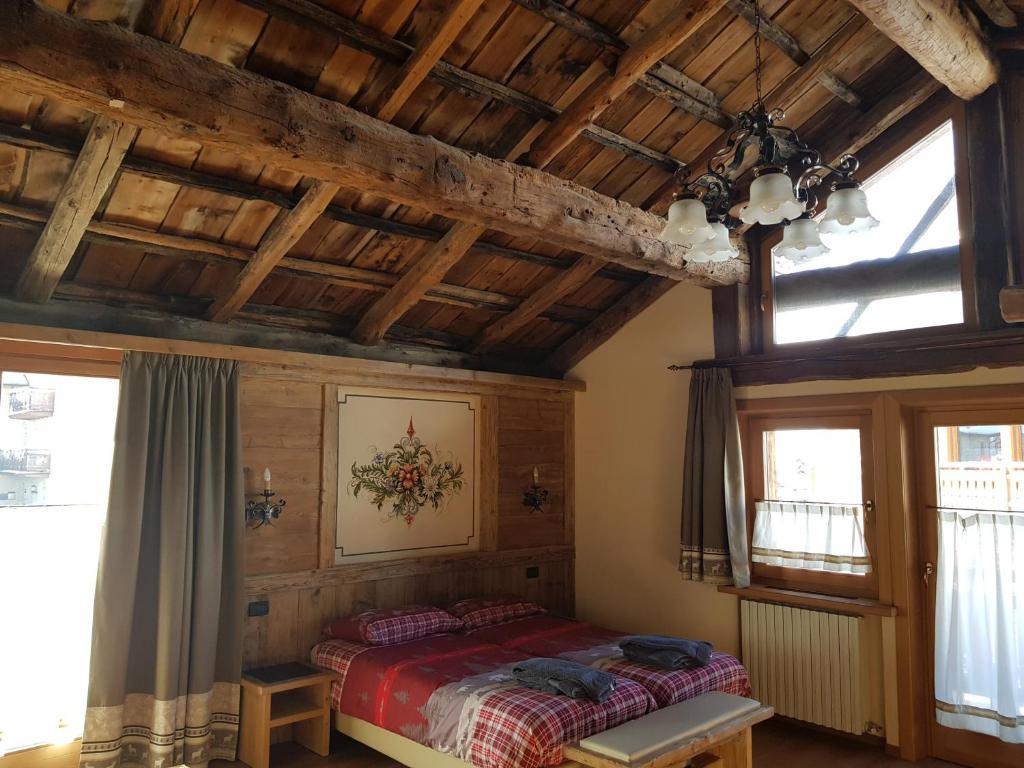 La Grolla Rooms & Apartments, Livigno (con foto e recensioni ...