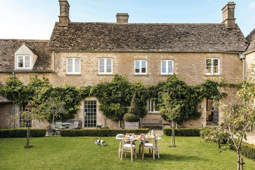 Daylesford Cottages Moreton In Marsh Updated 2020 Prices