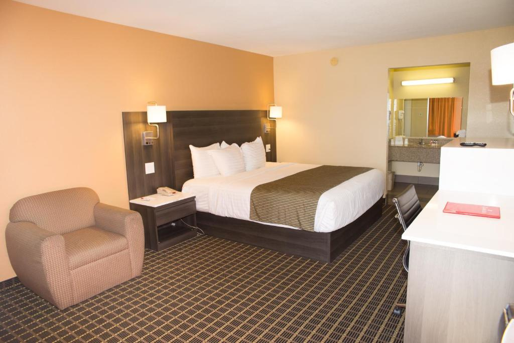 Ramada Inn Flagstaff East