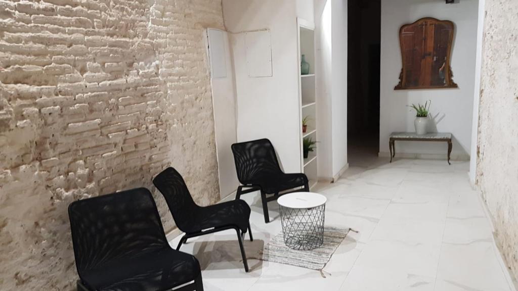Plaza Redonda Brugada Home Valence Tarifs 2020