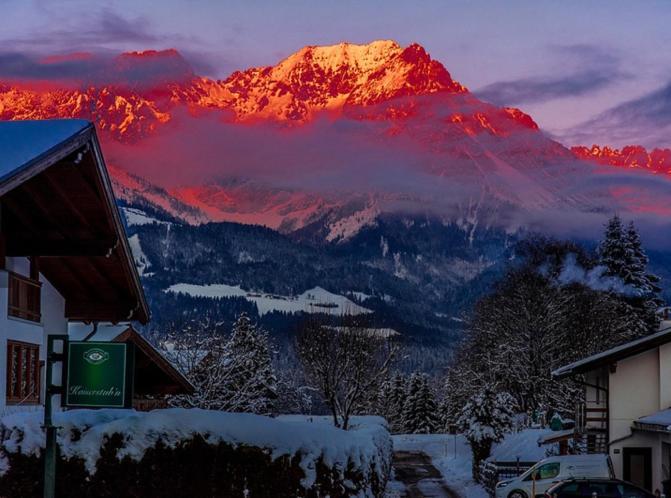 Ferienhaus Tirol Soell, Sll, Austria - huggology.com