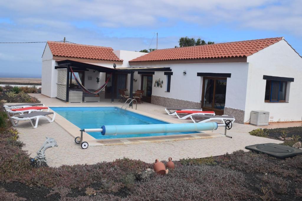 villa serenity, Tindaya – Precios actualizados 2019