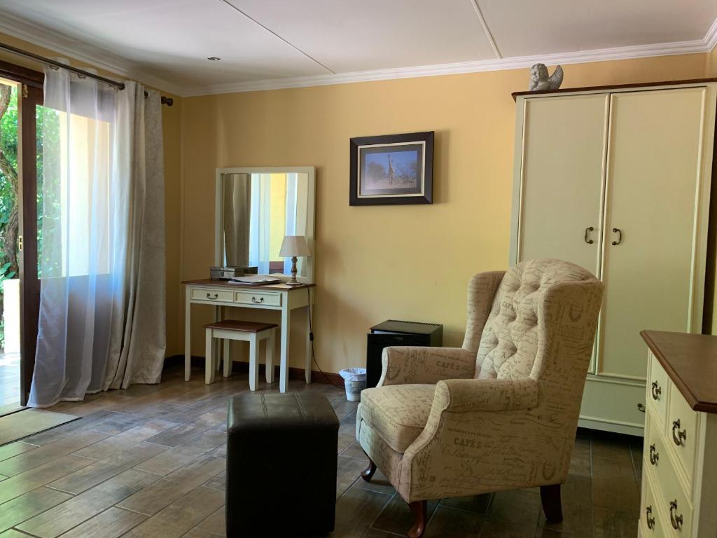 Guesthouse Casta Diva Pretoria South Africa Booking Com