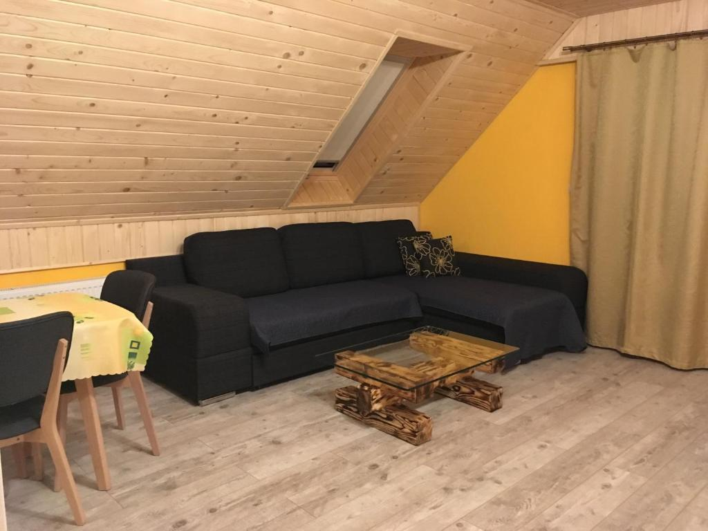 Ubytování 8