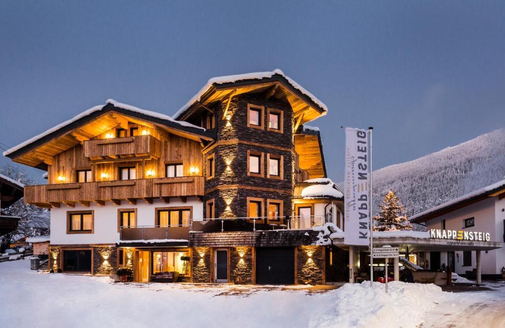 preise & pauschalen - Hotel Wagrainerhof