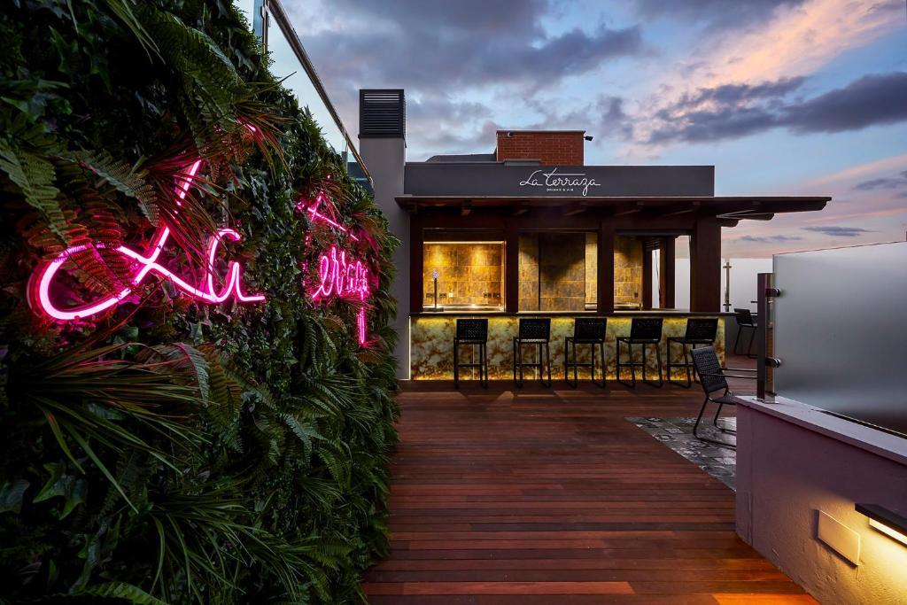Gran Hotel Victoria El Ejido Spain Booking Com