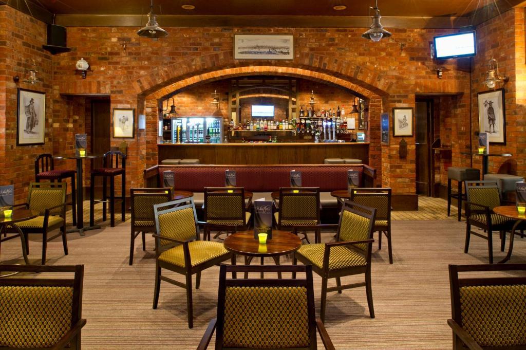 Croydon Park Hotel London