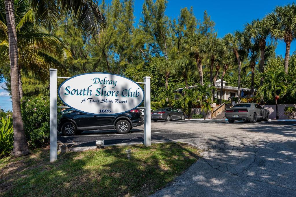 Delray South Shore Club
