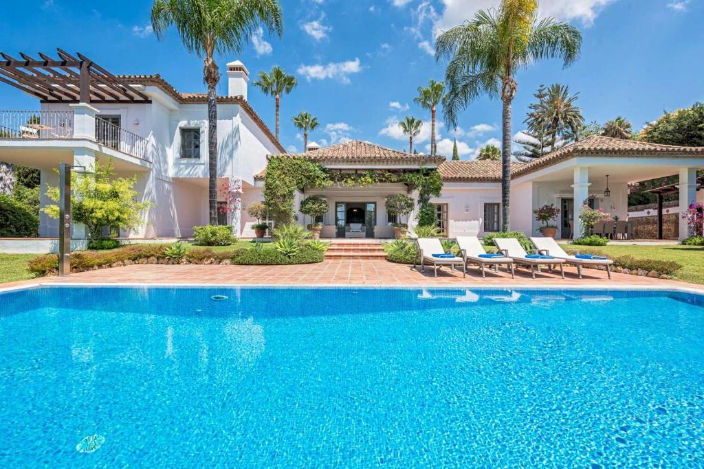 Solaga - Villa Caballo (Spanje Marbella) - Booking.com