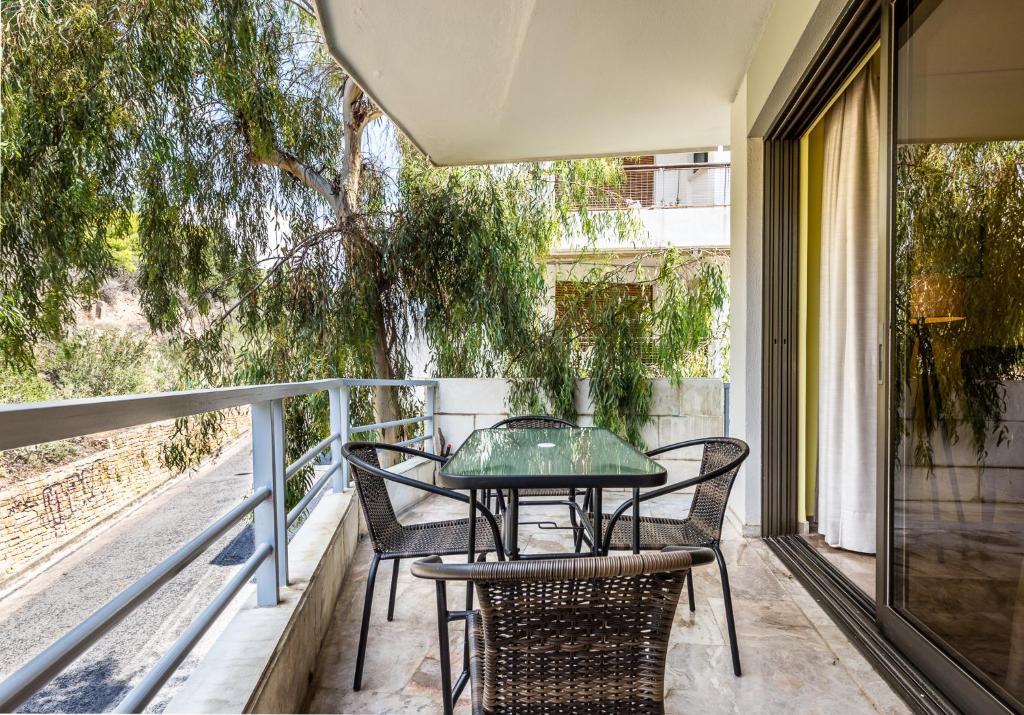 3 Bedroom Apartment In Acropolis Area Grecia Atenas