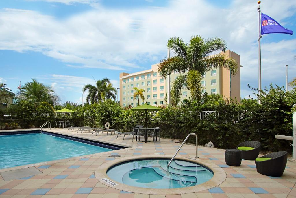 Hilton Garden Inn Miami Airport West Usa Miami Booking Com