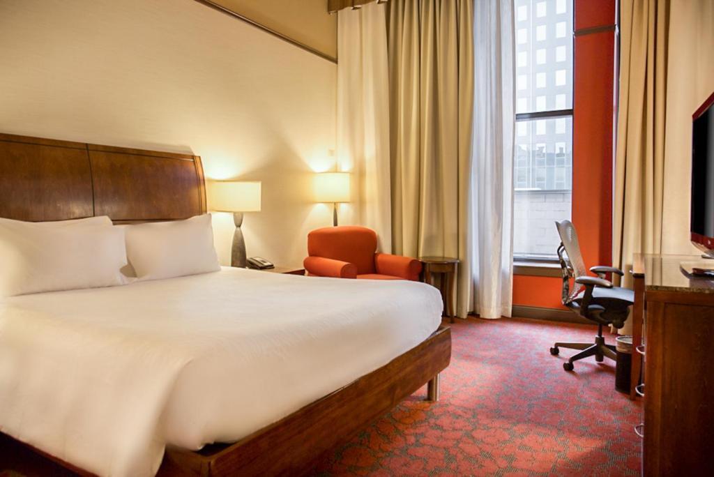 Hilton Garden Inn Milwaukee (USA Milwaukee) - Booking.com