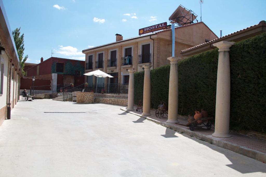 Guesthouse Domus Viatoris, Sahagún, Spain - Booking.com