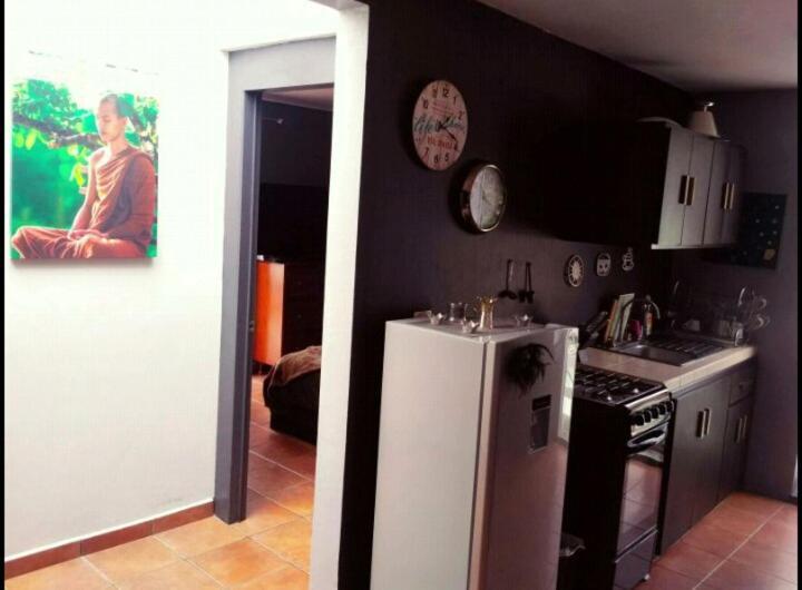 Apartment Departamento Con Tina Y Terraza Xalapa Mexico
