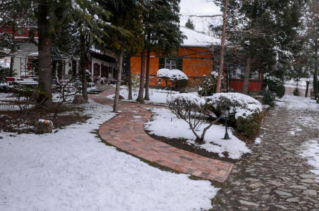Garten Vendégház