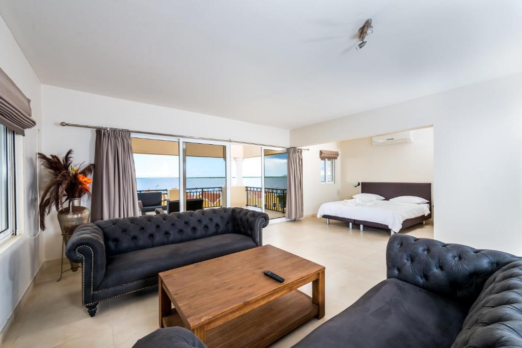 Ferienwohnung Hausmann Follies Penthouse 14 Bes Inseln