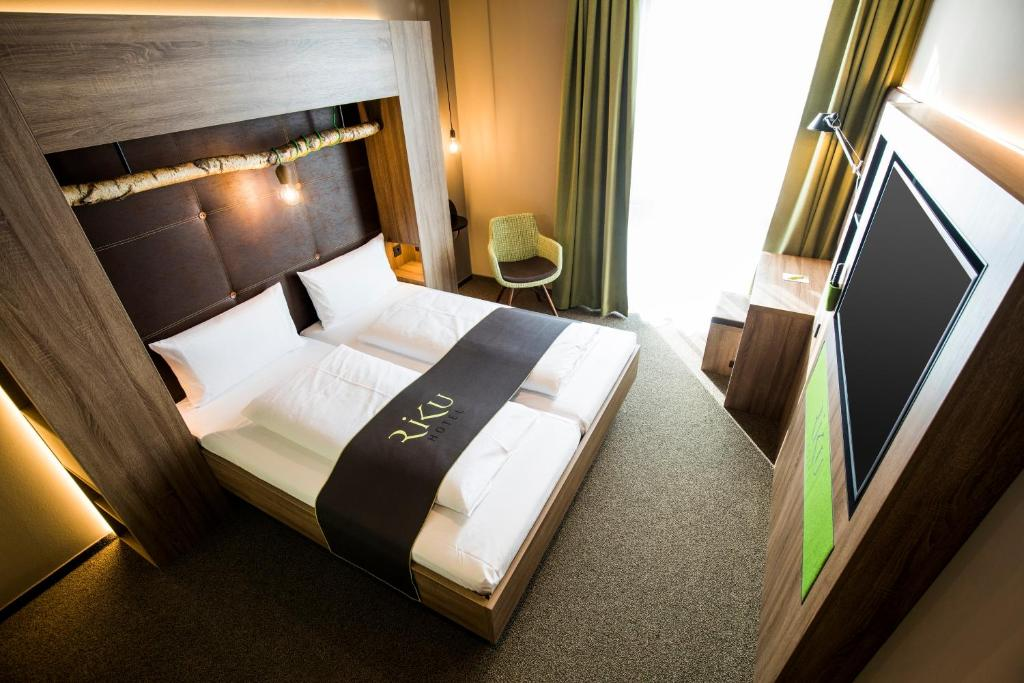 Riku Hotel Ulm Ulm Prețuri Actualizate 2020
