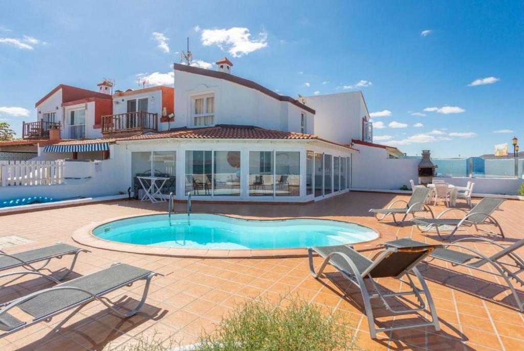 Villa Remos (Spanje Corralejo) - Booking.com