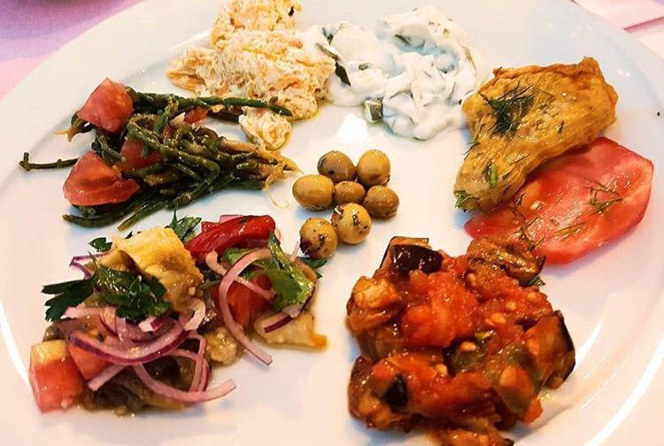 Ruokakulttuuri Turkissa – itsessään jo matkan arvoinen kokemus