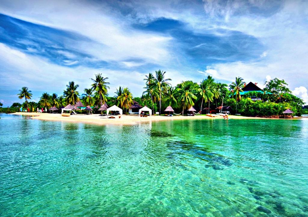 Badian Island Wellness Resort, Philippines - Booking.com
