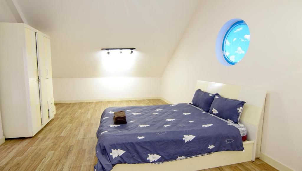 GEM Villa7bedroom wPool, Karaoke Riverside View Dist2