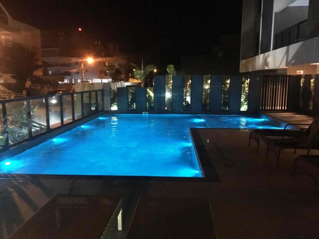 Piscina en o cerca de Loft completo - Novo Campeche