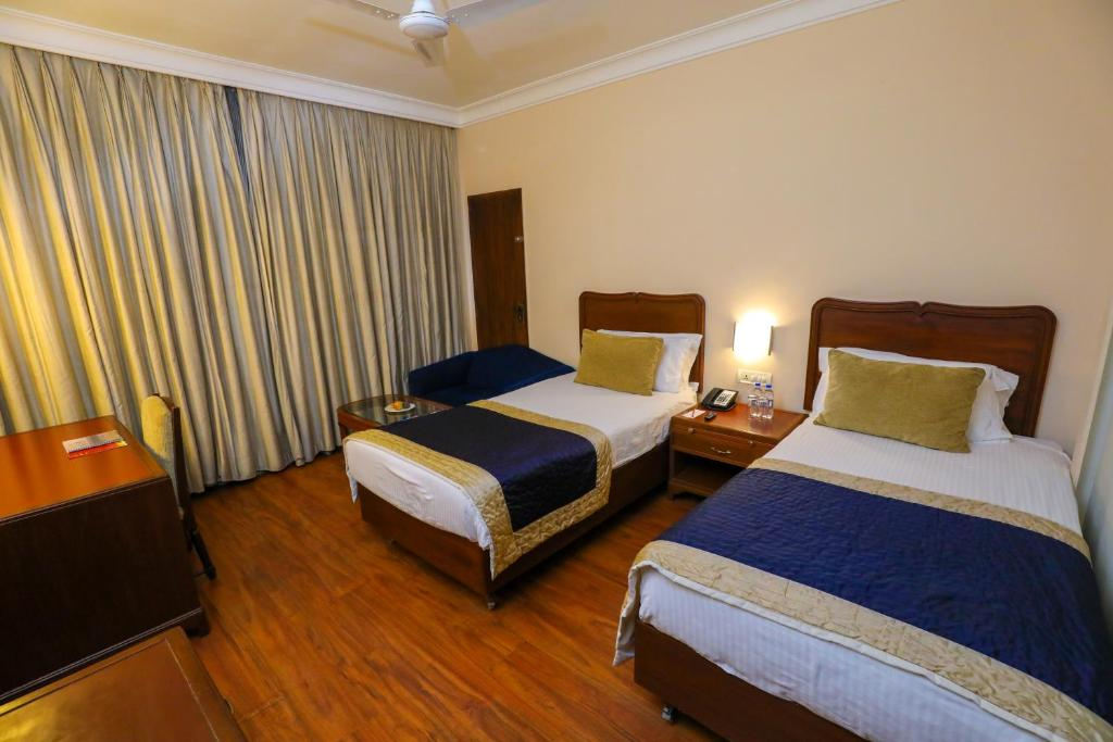Recently Reviewed Hotels In Mangalore
