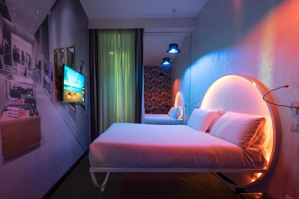 Hotel Dei Fiori Roma.Guesthouse Irooms Campo Dei Fiori Rome Italy Booking Com