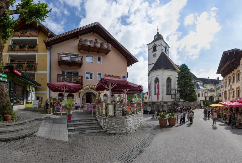 Accommodation Sankt Wolfgang im Salzkammergut - bergfex
