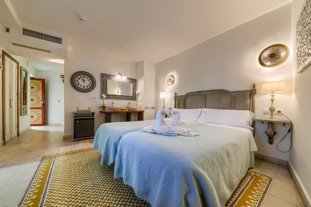 boutique hotels cadiz provinz  50