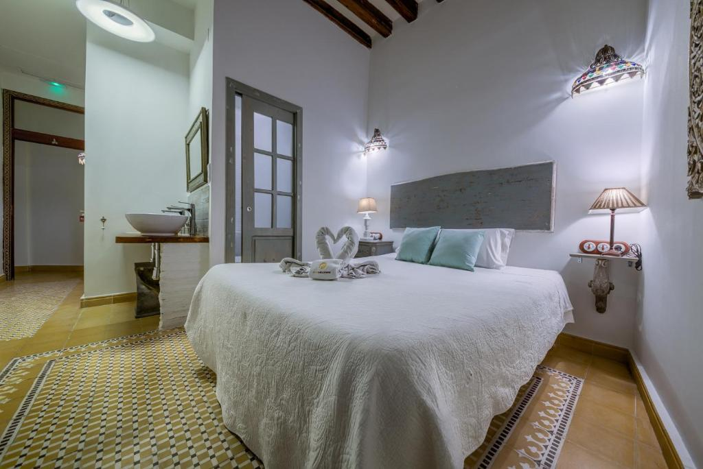 boutique hotels cadiz provinz  55