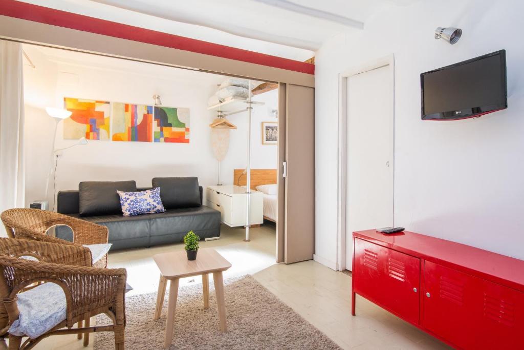 Appartamento Museu Picasso 1 (Spagna Barcellona) - Booking.com