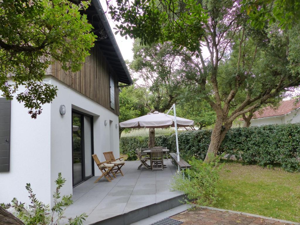Villa entre lac et mer 7 personnes #0461 (Francia Soorts ...