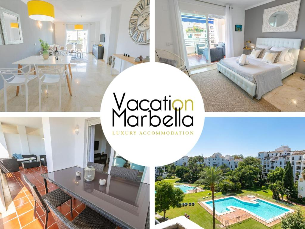 Apartment Terrazas De Banús Marbella Spain Booking Com