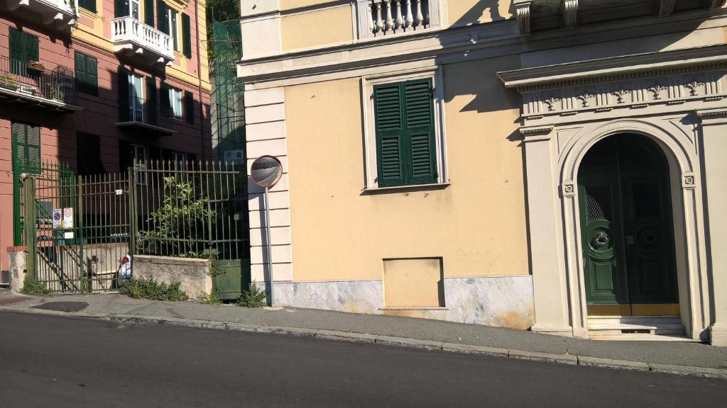 Appartamenti Belvedere Genoa Italy Booking Com