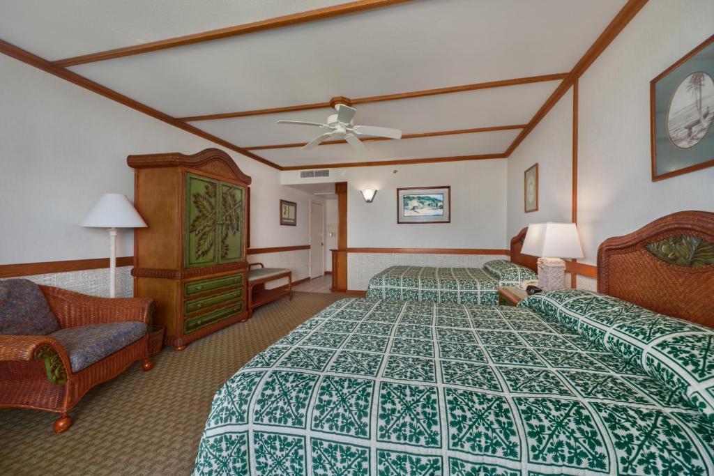 Ka Anapali Beach Hotel Lahaina Updated 2020 Prices