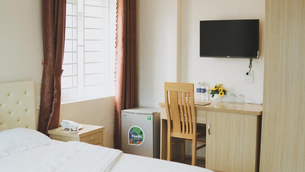 Hoang Ngan 2 Hotel - TP. Vinh