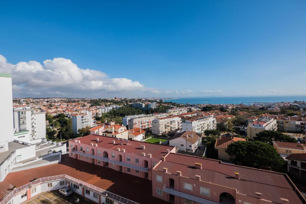 Perfect Sea And Mountain View Cascais Cascais Updated