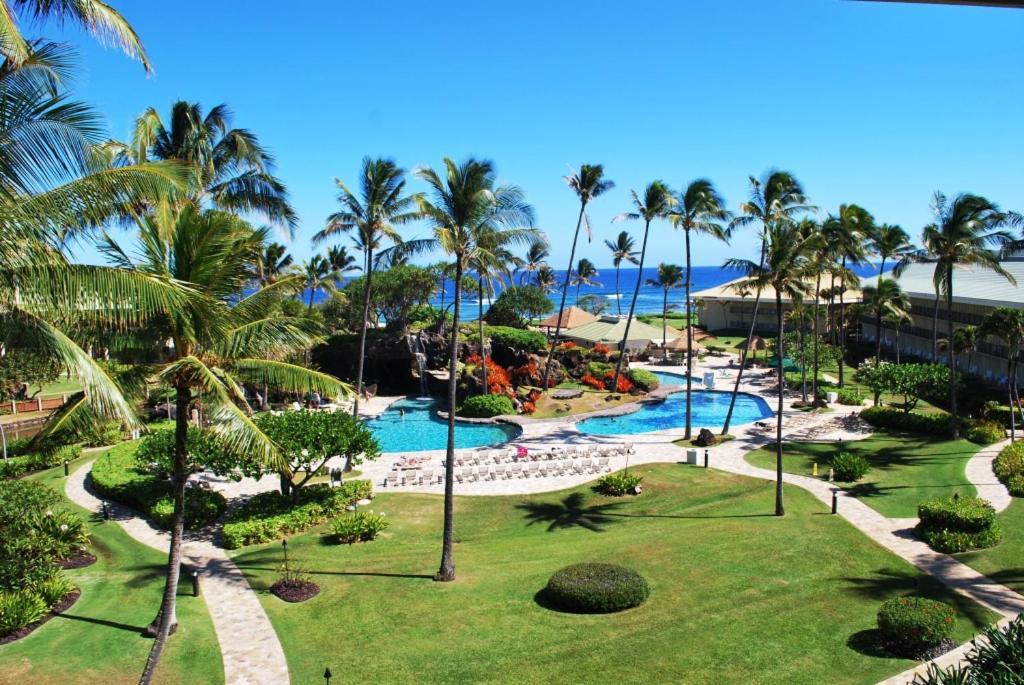 Kauai Beach Resort 2508 Lihue Hi