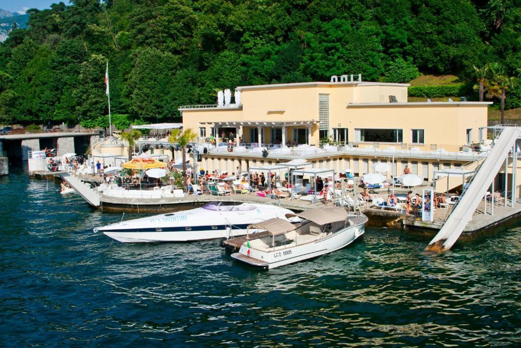Albergo Ristorante Silvio Bellagio Italy Booking Com