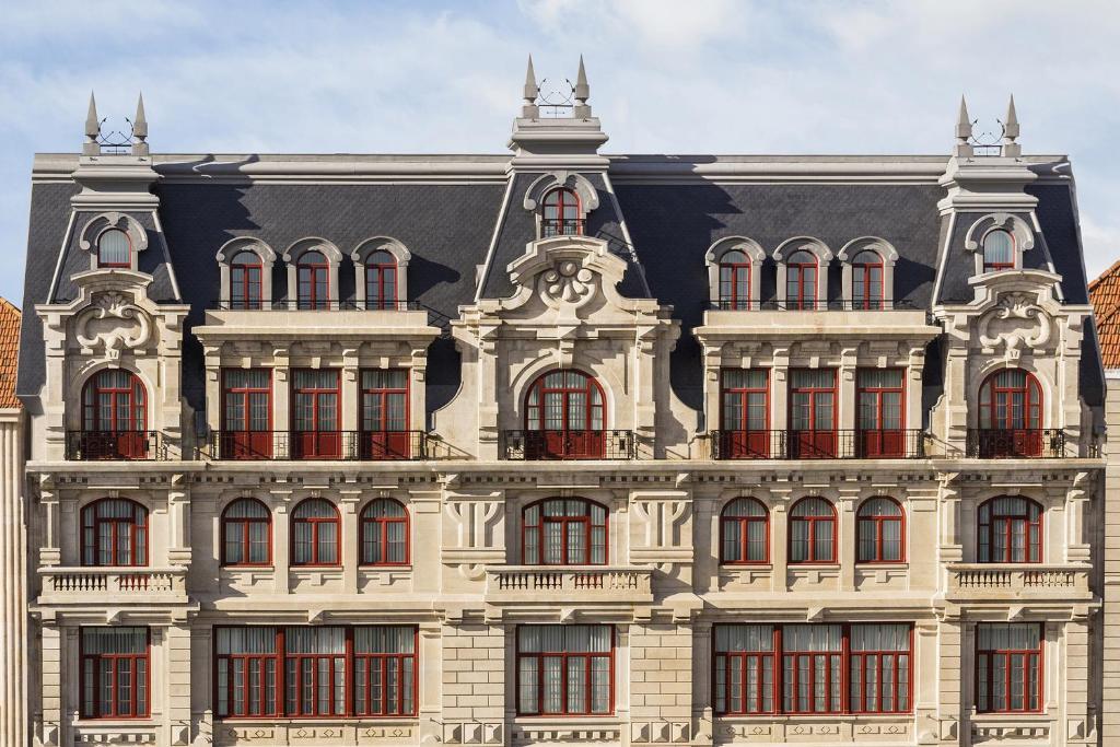 Maison Albar Hotels Le Monumental (Portugal Oporto ...