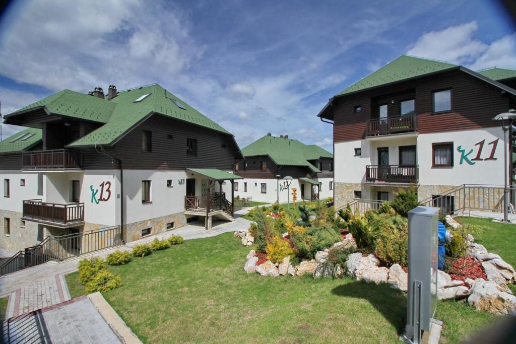 Apartment Zlatiborski Konaci K11 Serbia Bookingcom