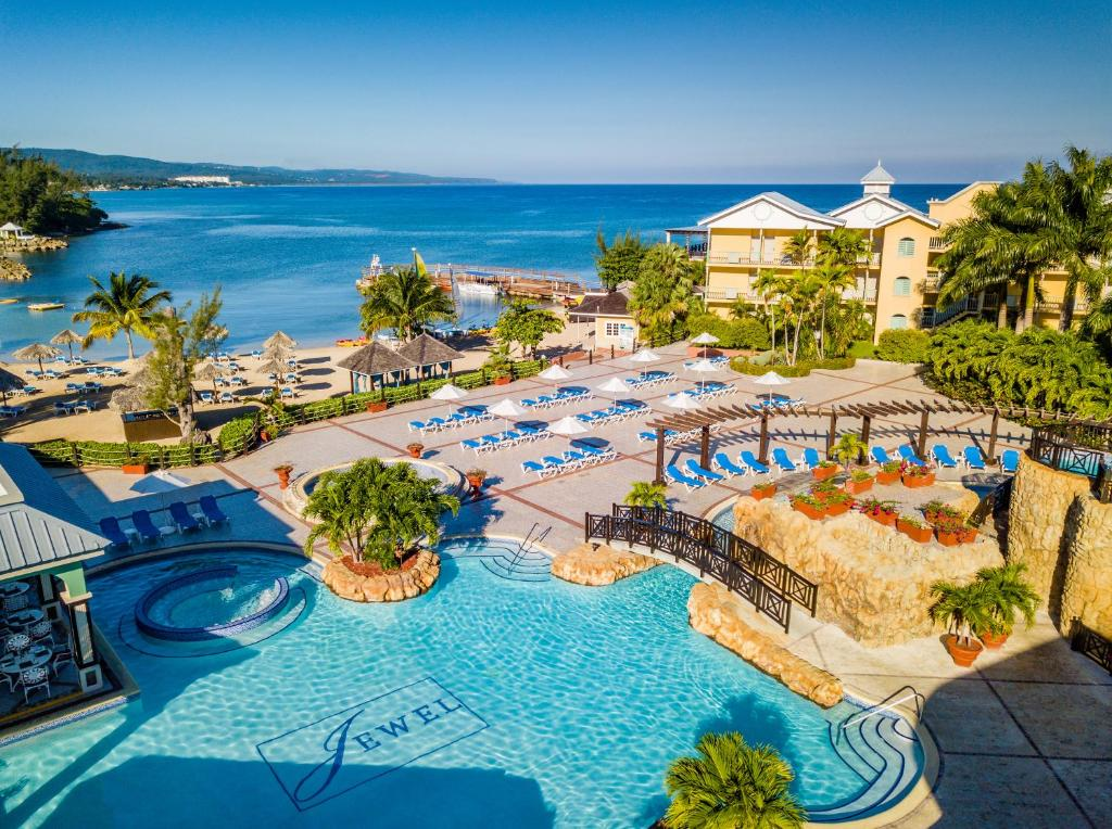 Jewel Paradise Cove Beach Resort Spa Runaway Bay