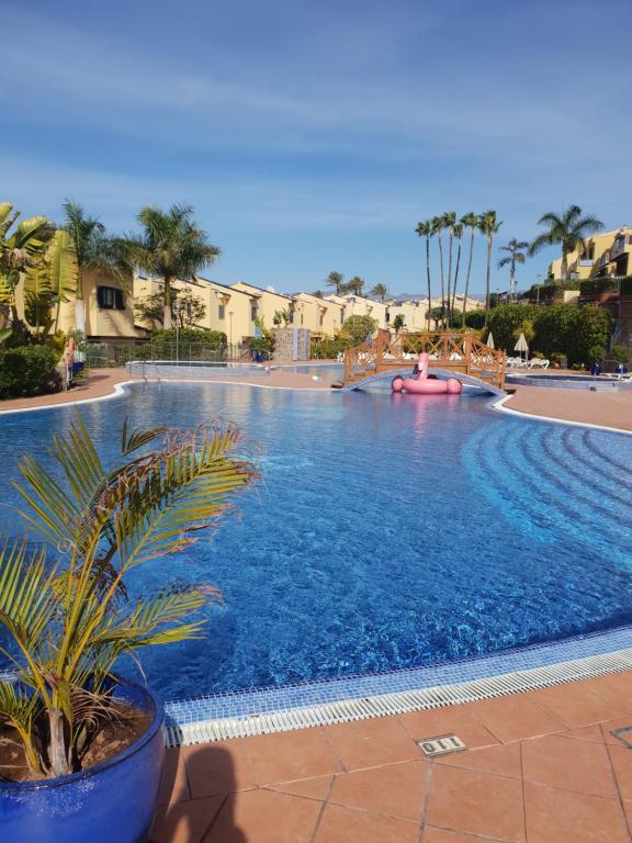 Villa Michel Bahia Meloneras (Spanje Maspalomas) - Booking.com