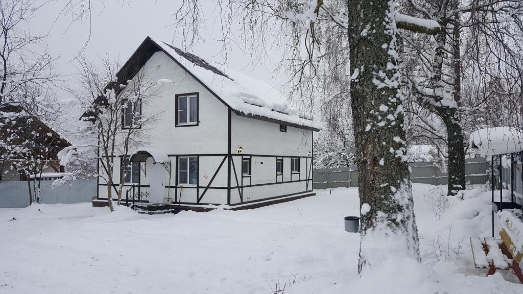 Dom v Stepanovo ziemā