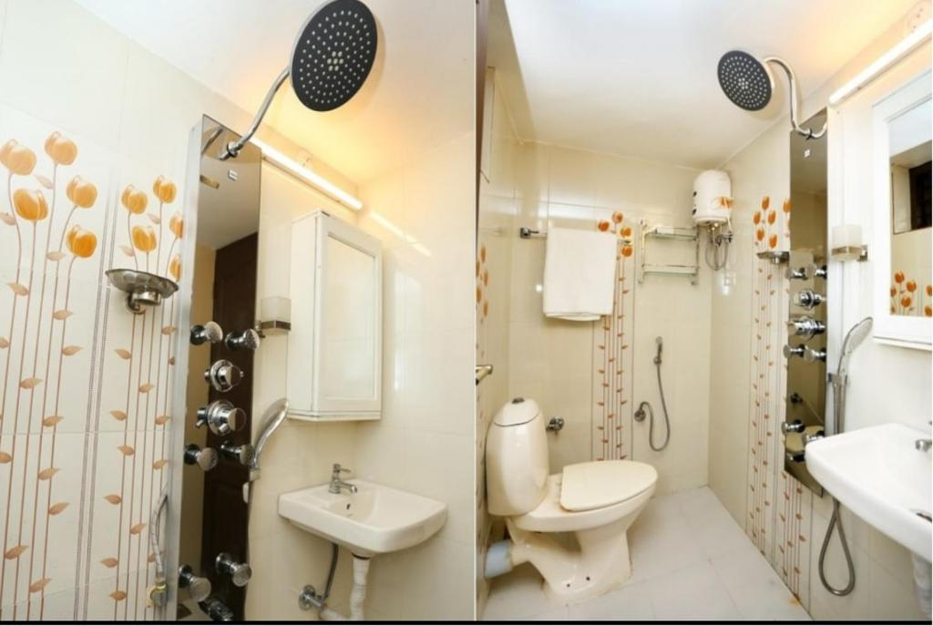 Prikaži više. Modern Villa-. Kada želite boraviti u objektu Modern Villa- Thiruvalla?