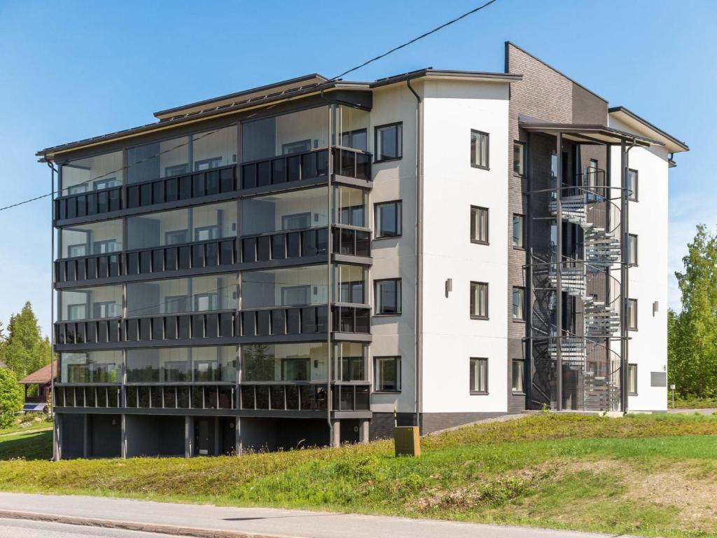 Holiday Home Tahko Spa Red Golf Apartment Tahkovuori