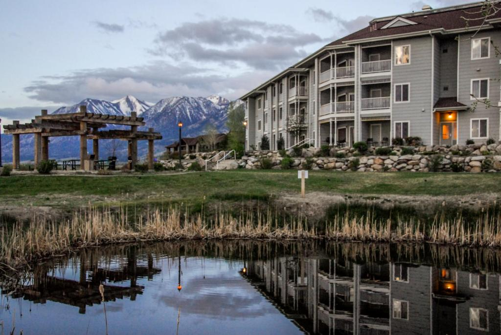 Tahoe Hot Springs >> David Walley S Resort Genoa Nv Booking Com