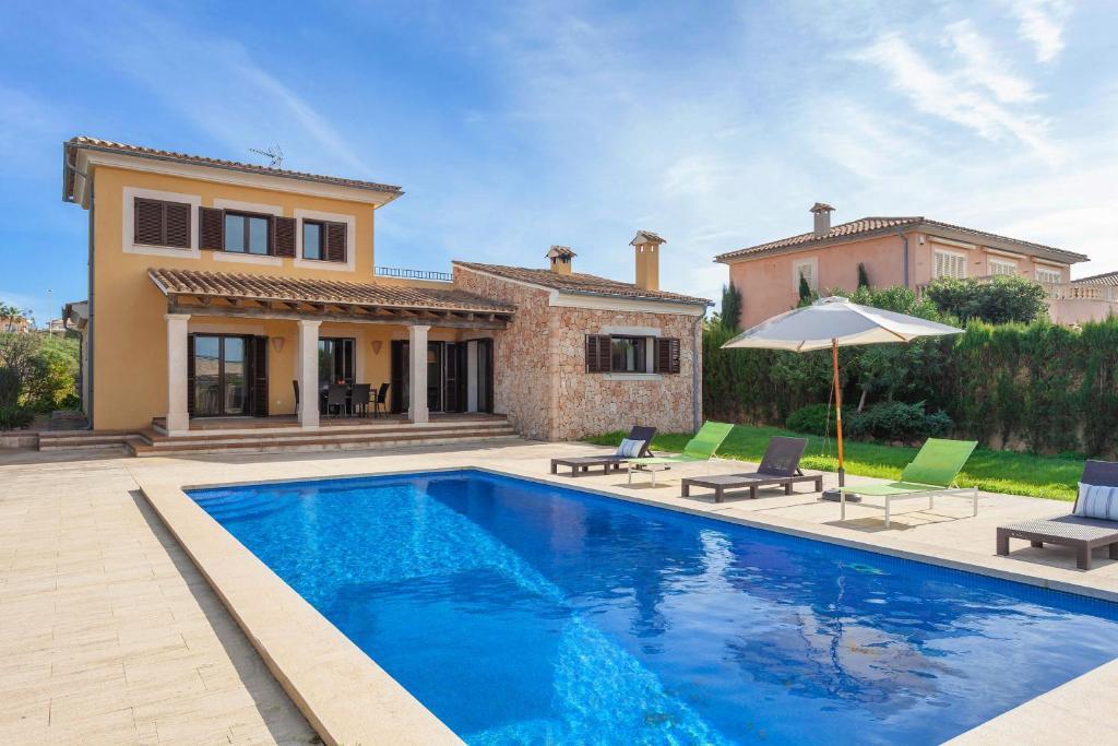 Villa Sa Torre (Spanje Llucmajor) - Booking.com